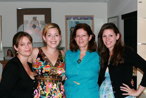 The Bridal Shower