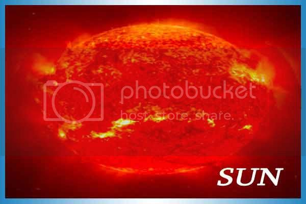 Sun only star in our solar system