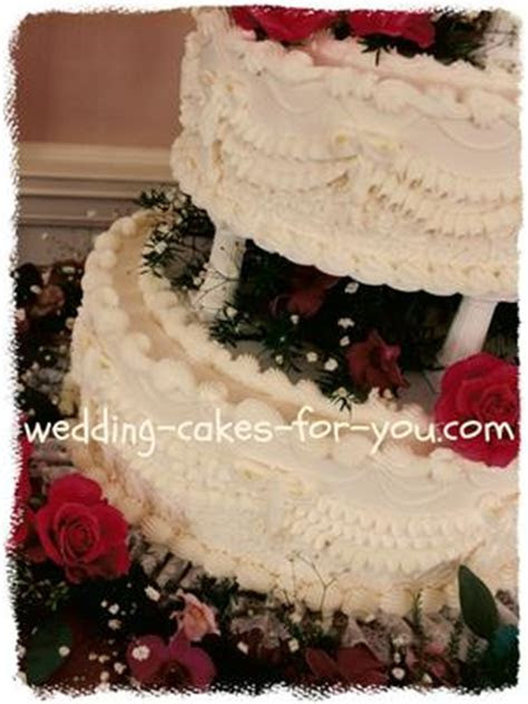 Best wedding cake frosting recipe for heat and humidity