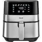 Bella Pro Series 3.7 qt. Digital Air Fryer, Stainless Steel