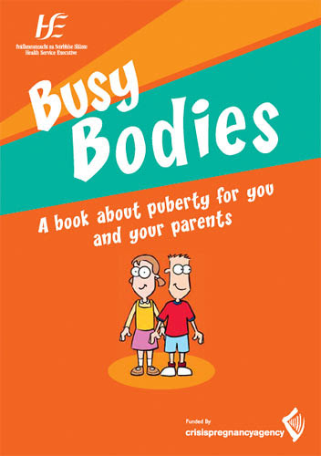 Flickr: crisispregnancyprogramme - BusyBodies Sex Education Resource for Parents of 10-14 year olds