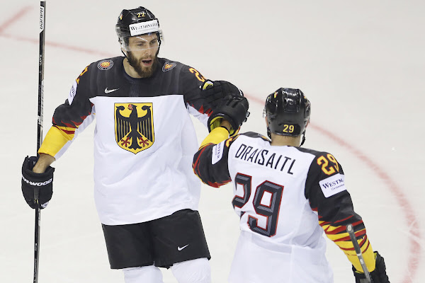 0d2c1bfd1c551 ONLINE: Dánsko - Nemecko (MS v hokeji 2019, LIVE) - Šport SME