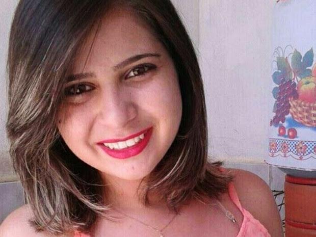 Valéria Patrícia de Azevedo (Foto: Arquivo Pessoal)