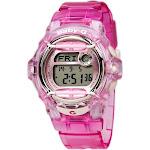 Casio Bg169r-4 Women's Pink Baby-G Digital Watch
