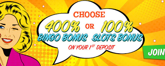 Play On New Bingo Sites UK Offering No Deposit Bonus