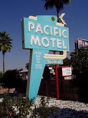 20051017 Pacific Motel