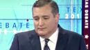 Simple Debate Question Stumps Ted Cruz Into 6 Seconds Of Painful Silence