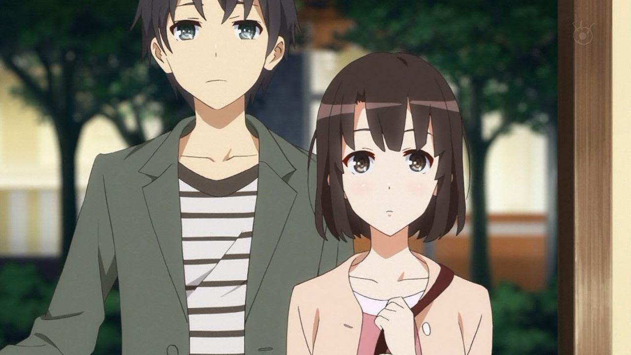 冴えない彼女の育てかた 加藤圭一 甘いマスクに甘い声 若手声優