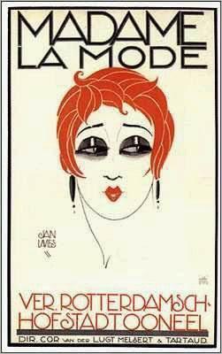 Jan Lavies, Madame La Mode
