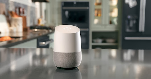 Google Assistant voice control comes to GE connected appliances