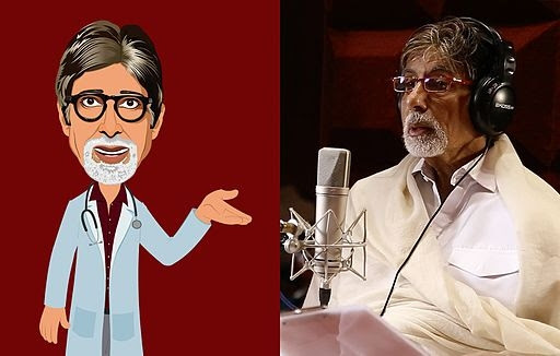 The Superstar and his Super skills: Big B has Still Great Things to do other than Society