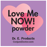 Love Me NOW! Powder