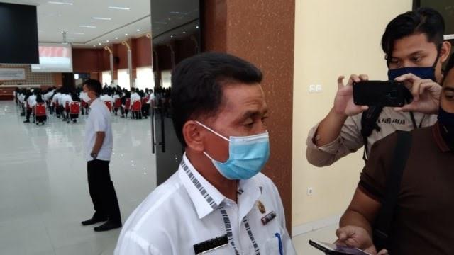 Formasi Cpns 2021 Lampung - Informasi CPNS/ASN ...