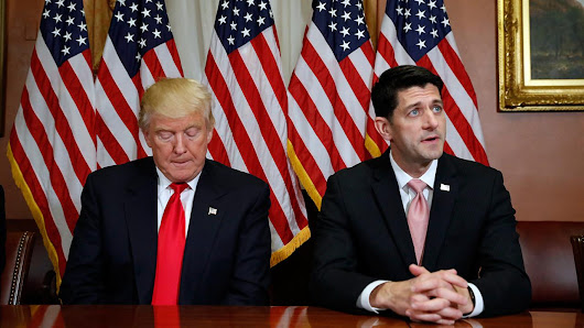 House Republicans, short of votes, withdraw health care bill |