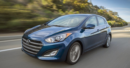 Top 20: Hyundai Elantra sees big monthly sales gain