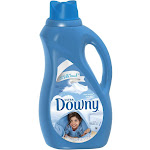 Ultra Downy 39300 27 Oz Downy Ultra Fabric Softener Liquid Clean Breeze Scent -PACK 8