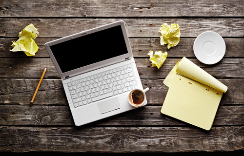 #WriterWednesday: Pursuing a Career as a Writer? Here Are 5 Ways to Sharpen Your Writing Skills