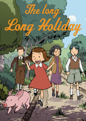 Long, Long holiday, The - Season 1