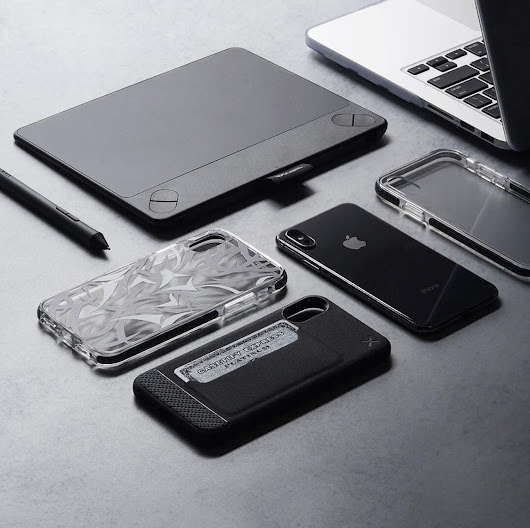 #Win iPhone X and Cases from Highsnobiety #USA - #GIFTOUT #FREE #GIVEAWAYS | #Singapore | #Malaysia | #USA | #Korea | #Worldwide