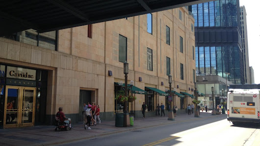 North Memorial to open Minneapolis skyway clinic in old Saks space - Minneapolis / St. Paul Business Journal