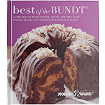 Nordic Ware - Best of The Bundt Cookbook