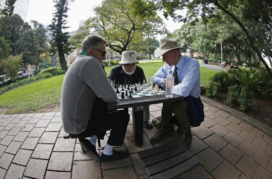 Brain games linked to delayed cognitive decline in elderly
