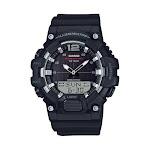 Casio Men's Analog Digital Watch HDC700-1AV