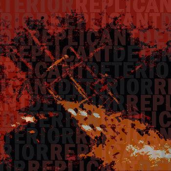 Replicant [single] cover art