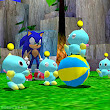 Why Sega should make a mobile chao game