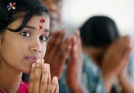 bindi girl