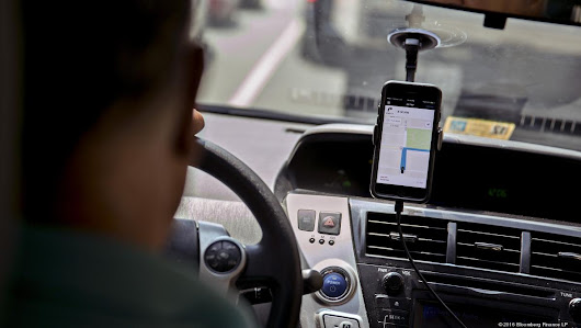Uber is losing $2 billion a year, new report says, with passengers paying for only 41 percent of each ride - Nashville Business Journal