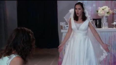 Davids Bridal Satin Cummerbund Ball Gown Wedding Dress in