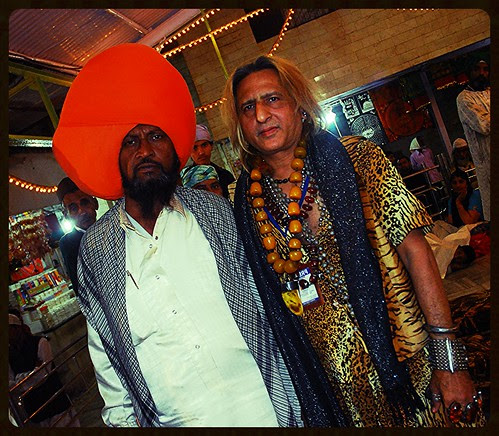 The Karnataki Malangs .. And The Malang From Mumbai by firoze shakir photographerno1