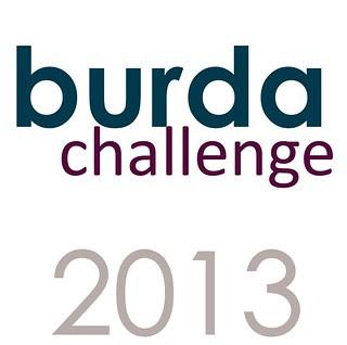Burda Challenge 2013