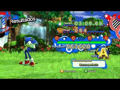 Sonic Generations [Radeon HD 5770 - FX-8350] Gameplay