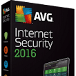 Free AVG Internet Security 2016