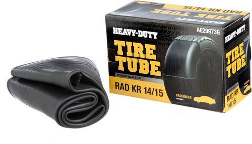 Heavy Duty Tire Tubes Rad Kr14 15 Inner Tubes Ae29973g Oreilly Auto Parts