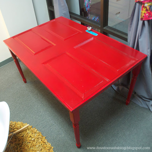 red-door-desk