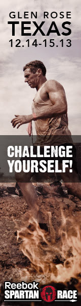 Texas Spartan Beast, December 14-15, 2013, Sign Up Now for this Reebok Spartan Race!