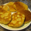 How To Make Cornbread Pancakes Using My Cornbread Baking Mix