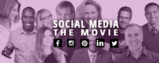 SOCIAL MEDIA MARKETING: THE MOVIE (OFFICIAL MOVIE - WATCH NOW)