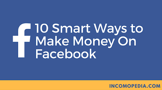 How To Make Money on Facebook Without Investment | 10 Ways