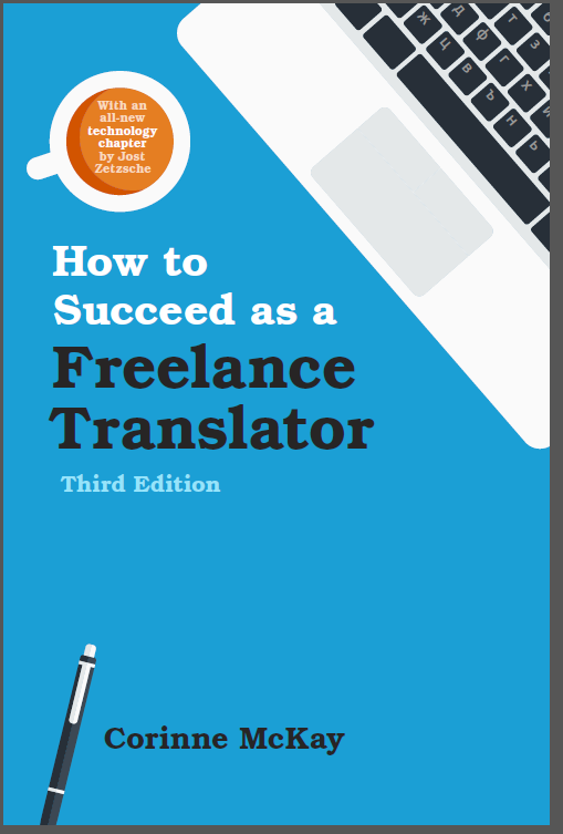 Some thoughts on freelance income - Thoughts On Translation