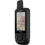 "Garmin GPSMAP 66ST Hiking GPS Navigator - 3"" Display - Canada/USA"