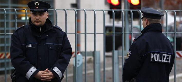 Προκαλεί αίσθηση: Οι Γερμανοί κάλεσαν εκπροσώπους όλων των αστυνομιών της ΕΕ, εκτός της ελληνικής