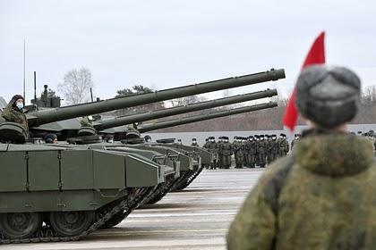В США назвали главные преграды для развития вооружений в России