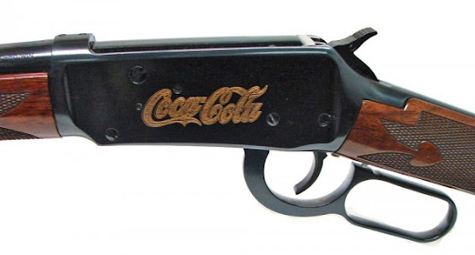 Coca-Cola and Guns | BEACH