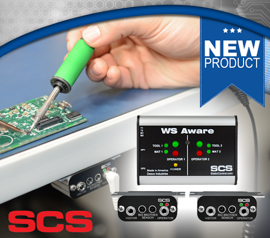 NEW WS Aware Monitor with Ethernet Connectivity
