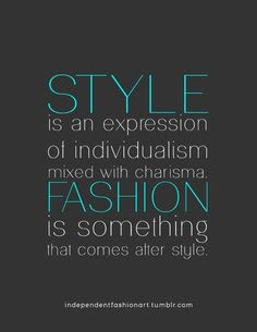 30 Inspirational Quotes About Mens Fashion Très Chic