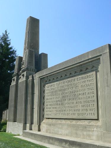 Edwards Stadium, Berkeley